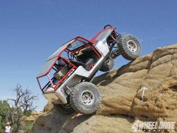 Cooler Hill Climb Hill Climb Jeep 4wd