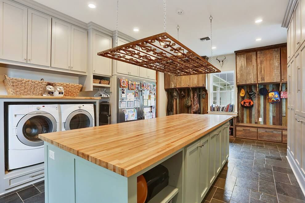 Top 30+ Trending Laundry Room Ideas You Must Try images