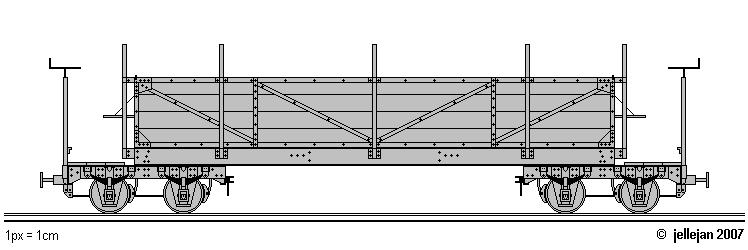 Harkortsche Kohlenbahn in 1:22,5 - Modellbahn-Forum für 1:22,5 und 1:1 - 1:32