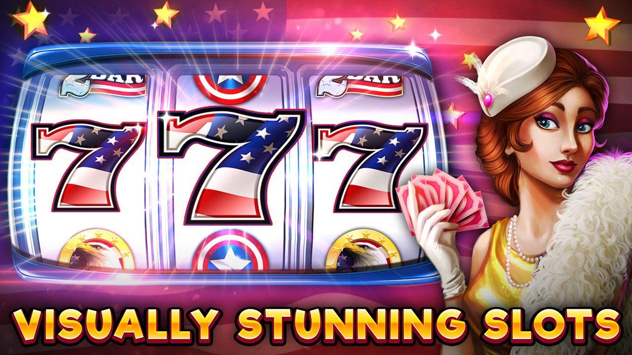 Amazon.com: Slots - Huuuge Casino - Free Slots Games, Video Poker,  Blackjack, Baccarat!: Appstore for Android | Free slot games, Blackjack,  Slots games
