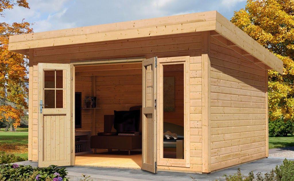 Sauna Im Garten Baugenehmigung