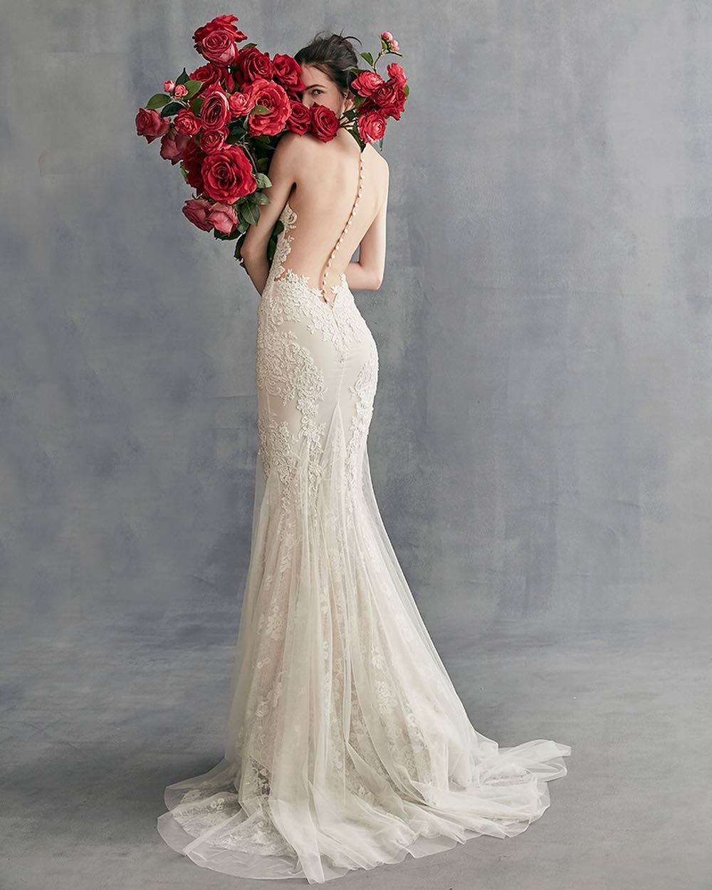 Meet ines inesdisantous new diffusion line on wedluxe today