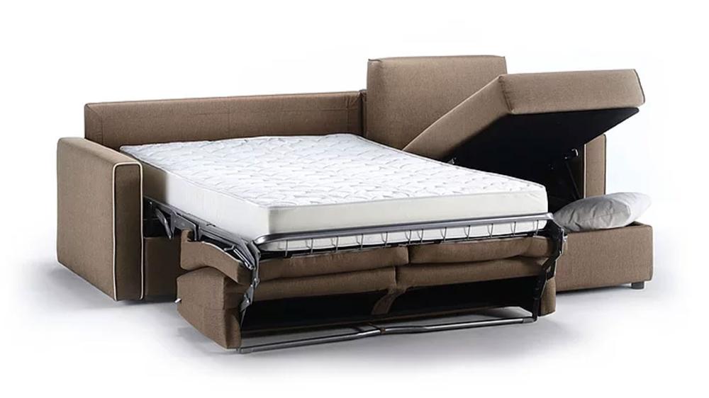 poltrone e sofa materasso 18 cm