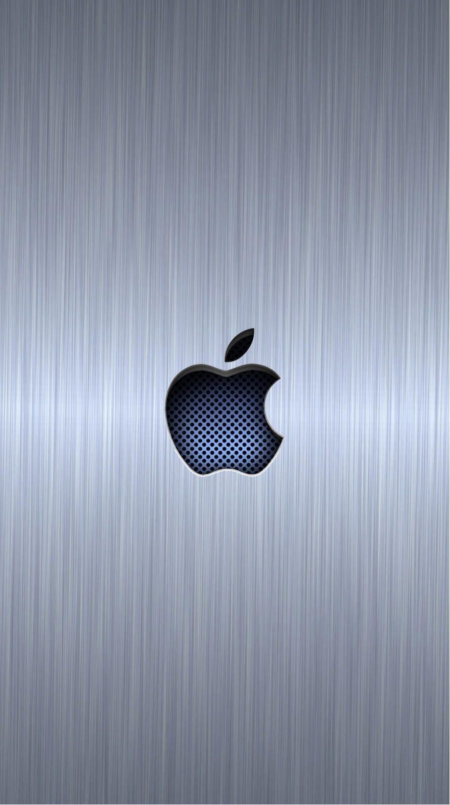 Iphone 6 Parallax Taustakuva Omena Iphone Wallpaper Logo Apple Wallpaper Apple Wallpaper Iphone