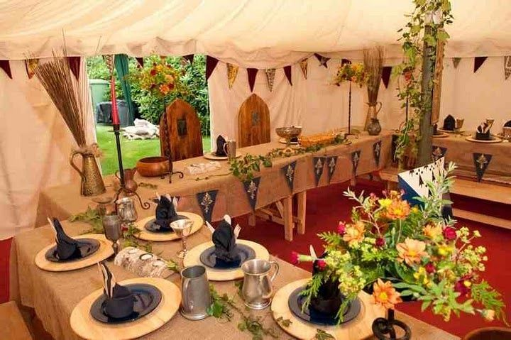 Medieval Themed Party Ideas For Adults Google Search