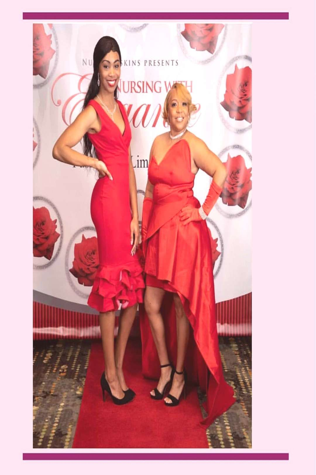 #peoplepeople #throwback #standing #nurses #books #ball #2020 #the #was #one #for #to #it #2 Throwback to the 'Nurses Ball 2020'. It was the one for the booksYou can find Wedding diy and more on our website.Throwback to t...