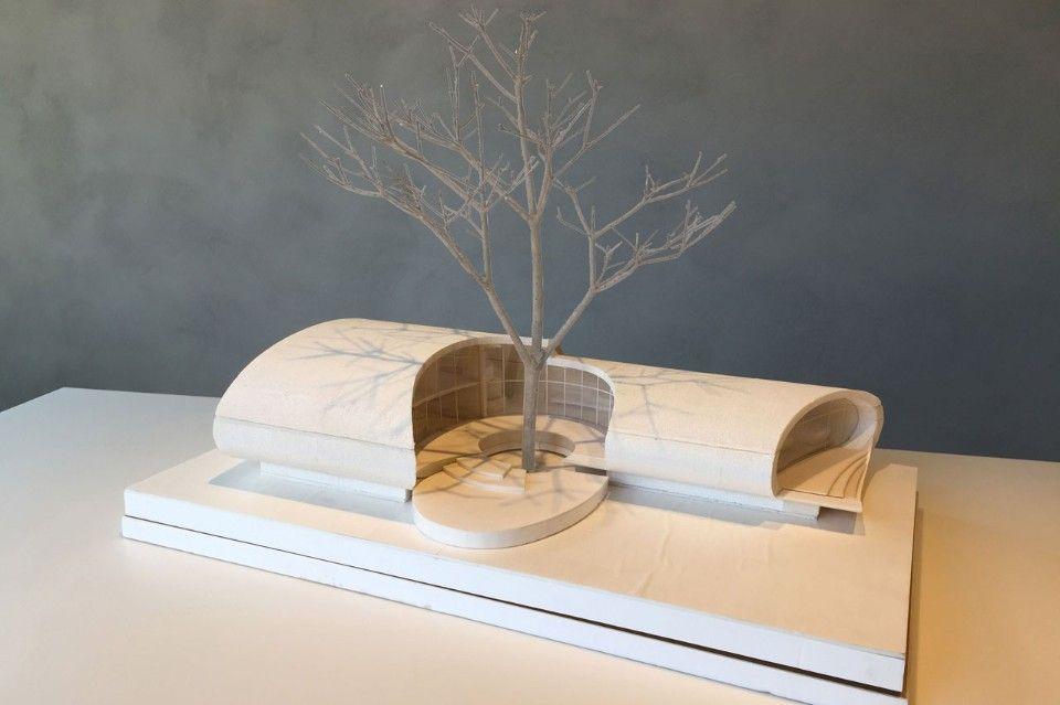 Domus partner della mostra che porta alla triennale di milano i modelli di 41 progettisti - Mostra della porta ...