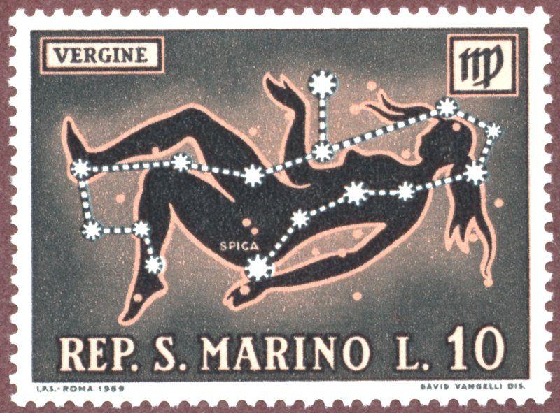 Stamp 1969