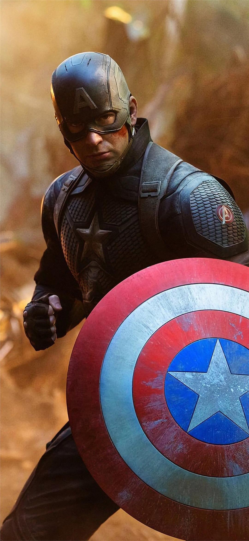 Captain America Avengers Endgame Movie Android Phone Wallpaper Download Instawallpape In 2020 Captain America Wallpaper Captain America Drawing Captain America Art