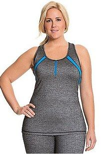 3af5d9fe3 Livi Active by Lane Bryant ($$) | 11 Awesome Brands For Plus-Size Workout  Clothes