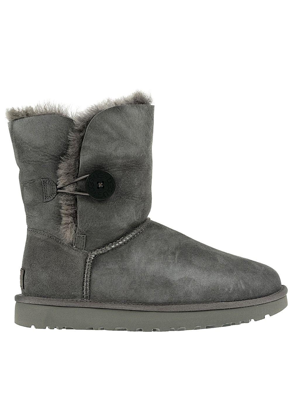 UGG Bailey Button II - Stiefel für Damen - Grau Jetzt bestellen unter:  https: