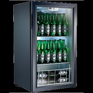 מה מיוחד במקררי בירה ולמה צריך אחד כזה Beer Fridge Bottle