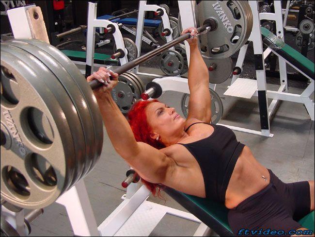 Sexxxyfbb S Muscle Women Body Building Women Body Builder