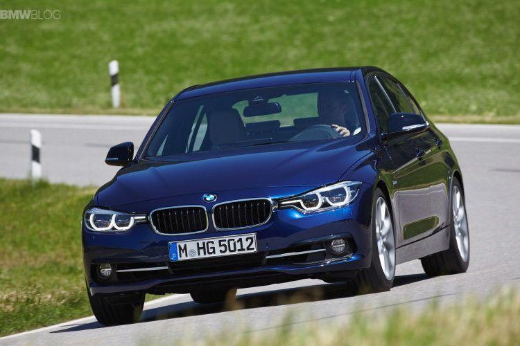 2015 BMW 340i Driving Impressions Bmw, Bmw car models