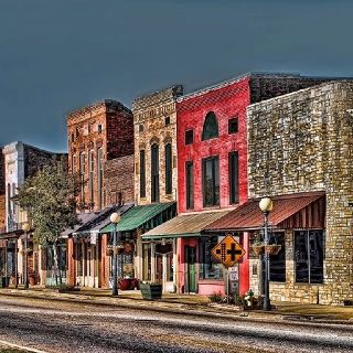 Love This Picture Of Downtown Brewton Al By Perry Watson Photography