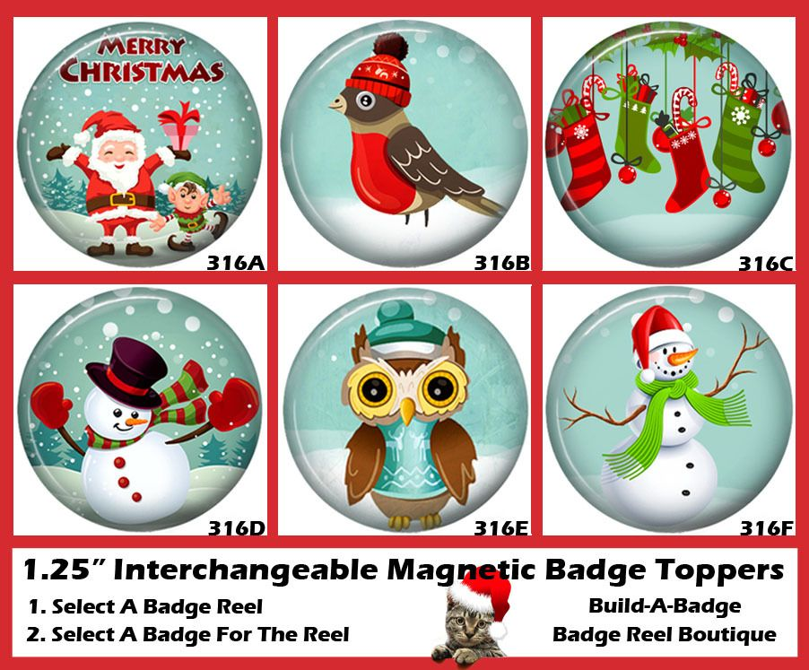 Cute Spring Badge Topper OR Magnet Bird Badge Spring Bird Badge Reel Retractable Badge Spring Badge Topper RN Badge Holder