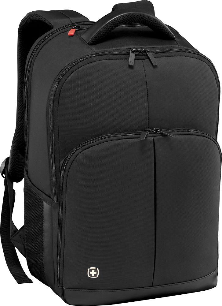 6acc76b007 SwissGear - Link Laptop Backpack - Black