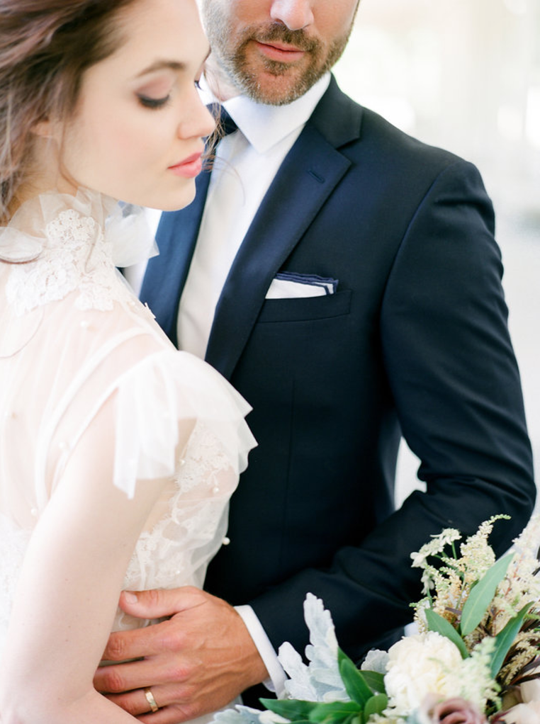 Modern Victorian Styled Wedding Theme - Photography | Love Tree ...