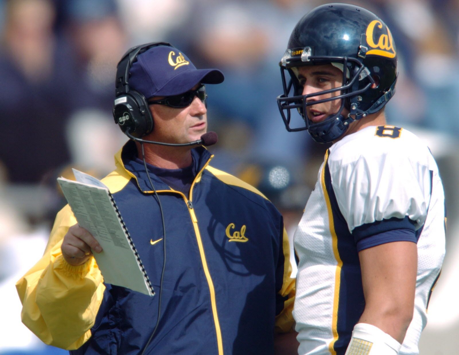 Aaron Rodgers College Coach Has Seen Qb S Game Evolve Aaron Rodgers College Aaron Rodgers Packers