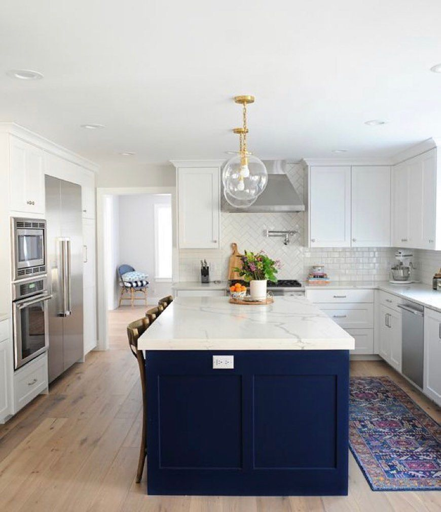 Galway New Build On Instagram I Have Fallen Down A Pinterest Rabbit Hole Of Kitchen Ideas Absolutely Kitchen Remodel Small Kitchen Design Kitchen Remodel