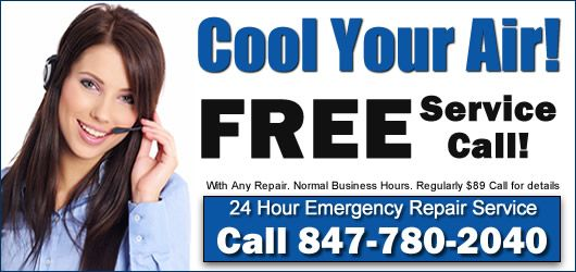 High Efficiency Heating And Air Conditioning Repair Installation