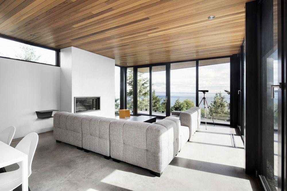 Gallery of Altaïr House / Bourgeois / Lechasseur architectes - 5