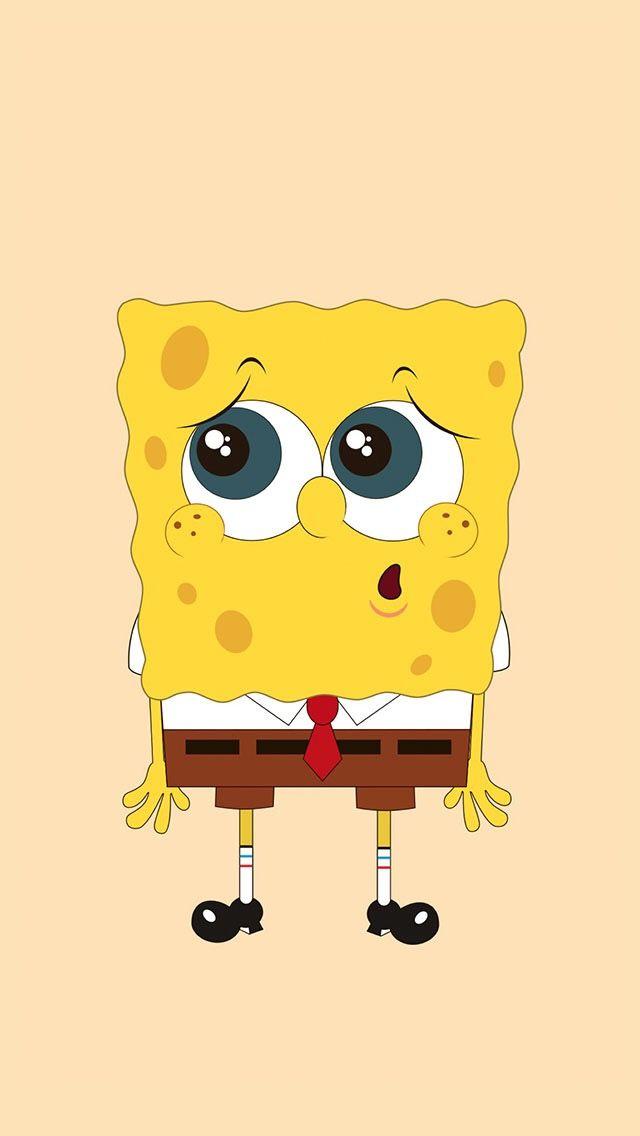 Sponge Bob Spongebob Wallpaper Cute Cartoon Wallpapers Cartoon Wallpaper