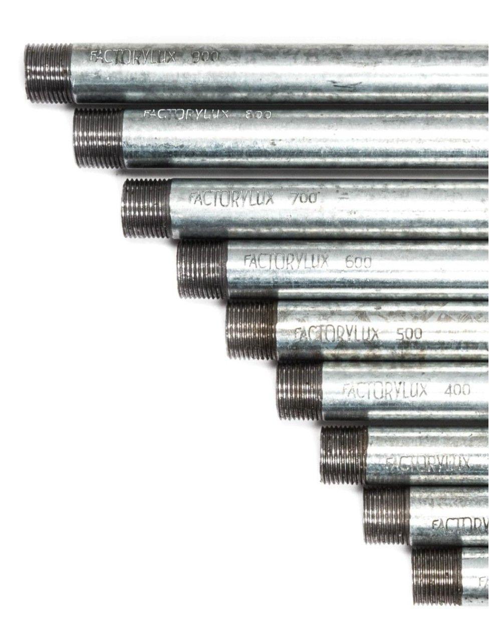 Galvanised Steel Conduit Tube Lengths