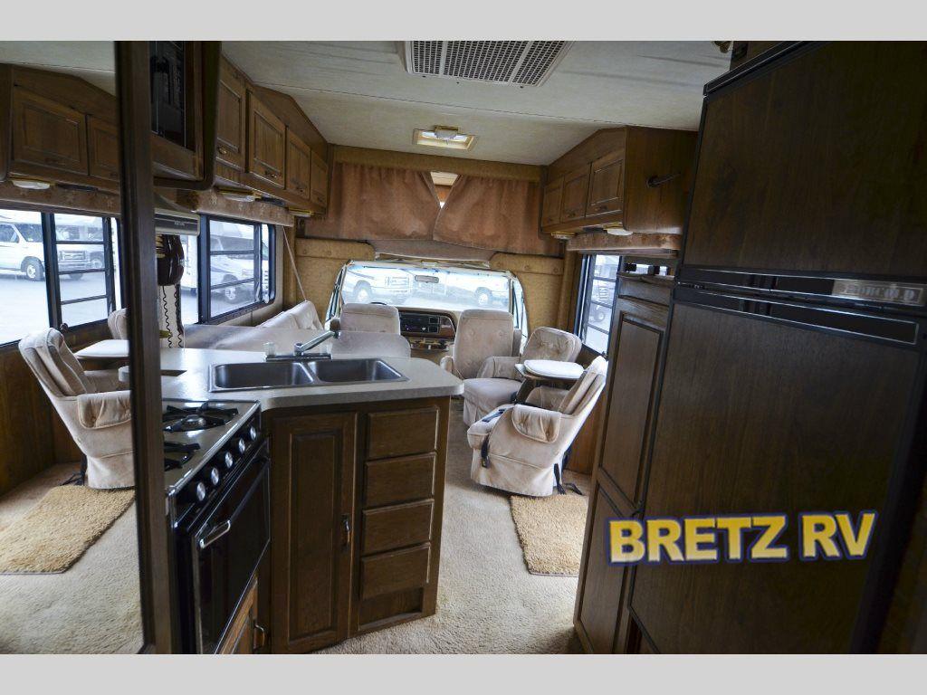 Used 1984 Coachmen RV COACHMEN LEPRECHAUN Motor Home Class C At Bretz Marine