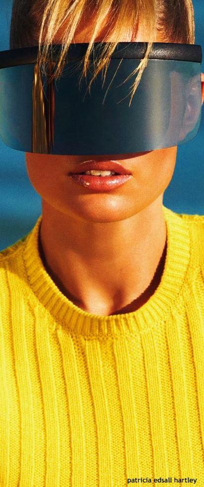 Doutzen Kroes for Vogue Paris  May 2015