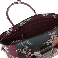 Resultado de imagen de parfois bag blooming