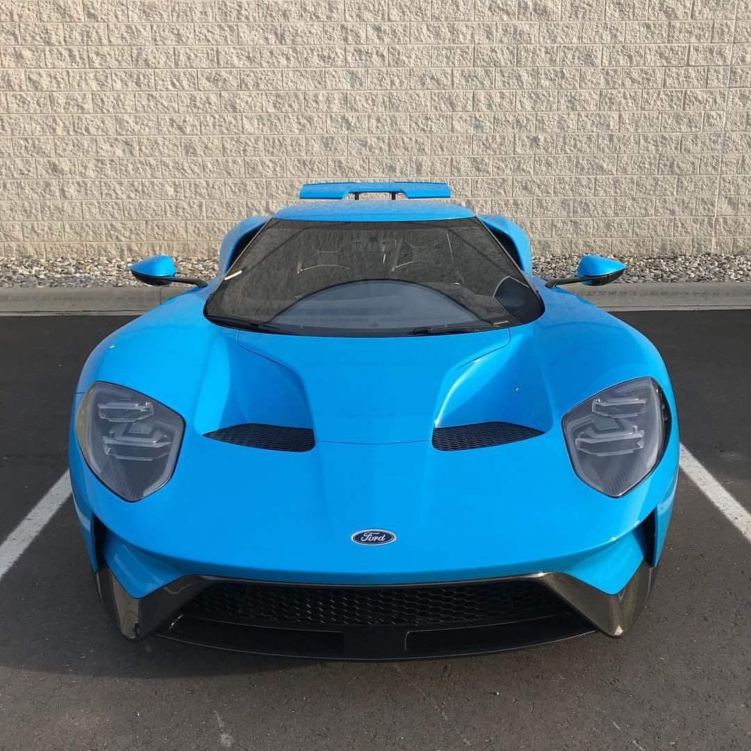 Ford Gt Ford Sport Ford Gt Super Cars