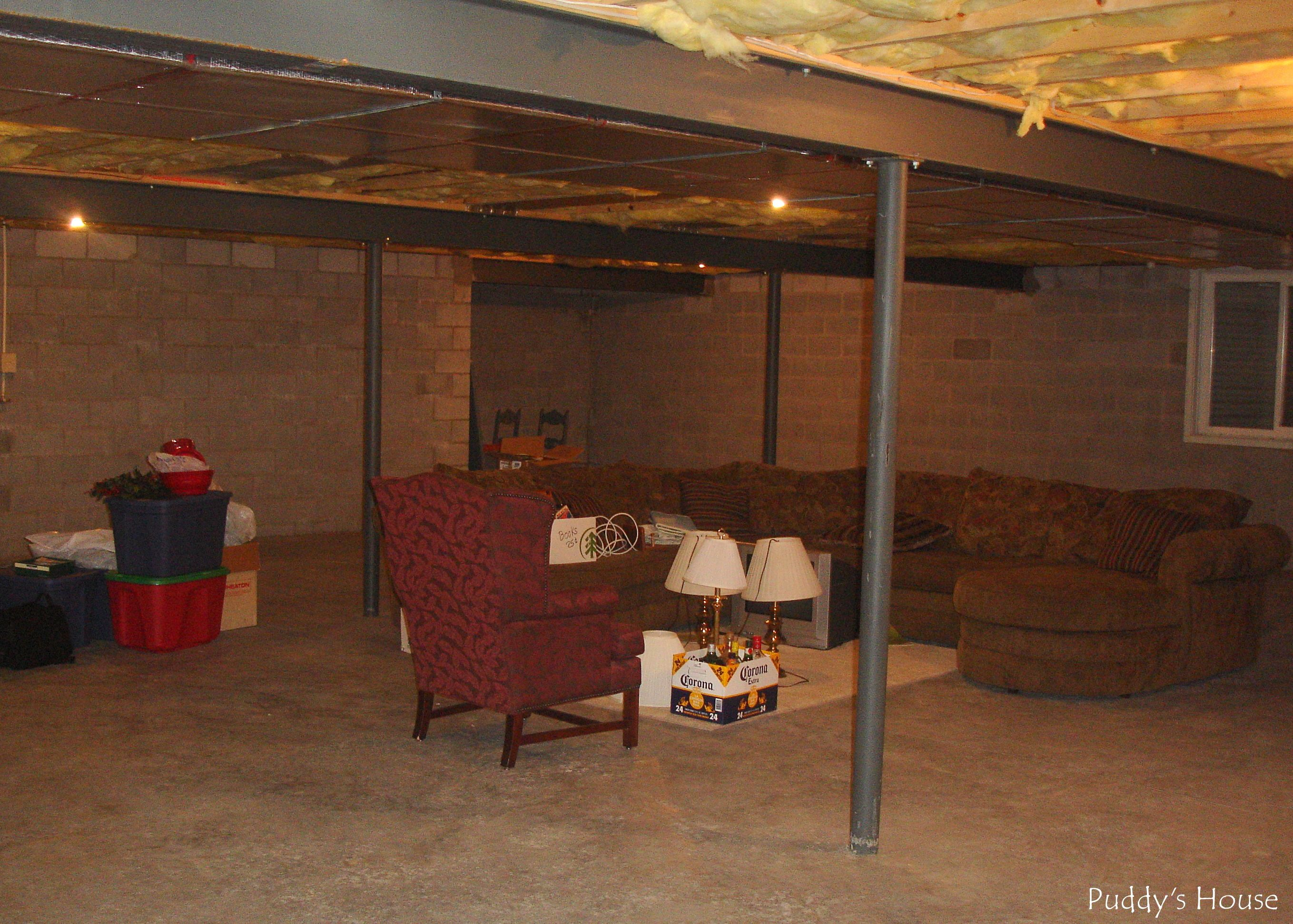 Small Finished Basement Ideas - Small Ranch With Finished Basement
