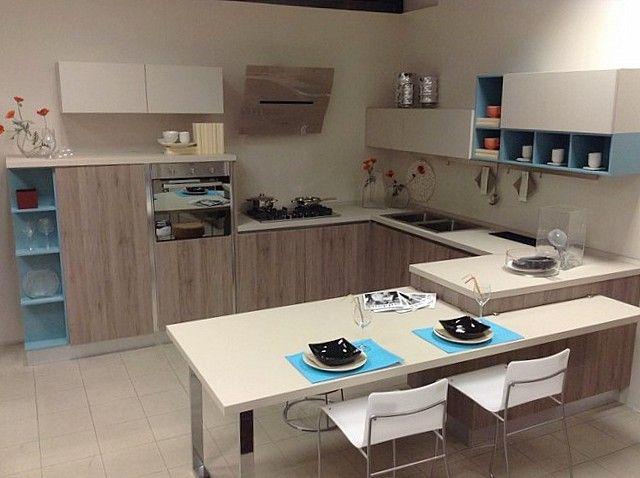 Cucina Lube mod.Ank | Home & furniture | Pinterest | Cucina