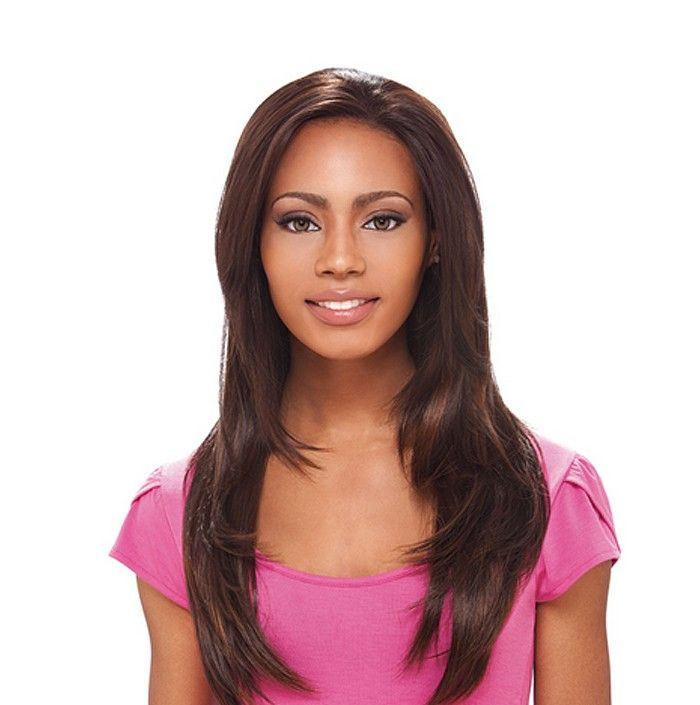 Best Wig 2020 Sensationnel Empress Synthetic Lace Front Wig
