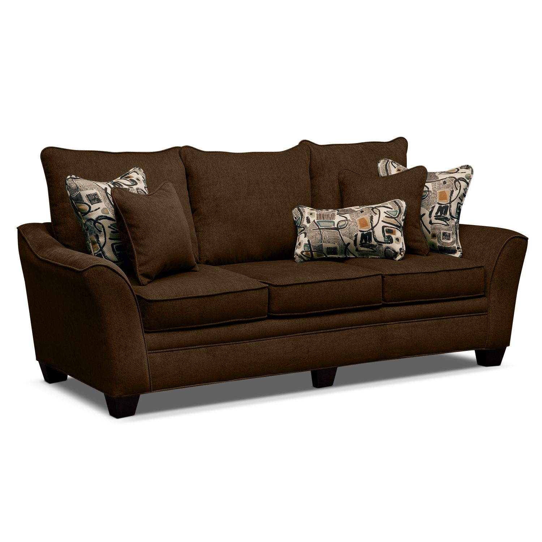 Mandalay Sofa Value City Furniture
