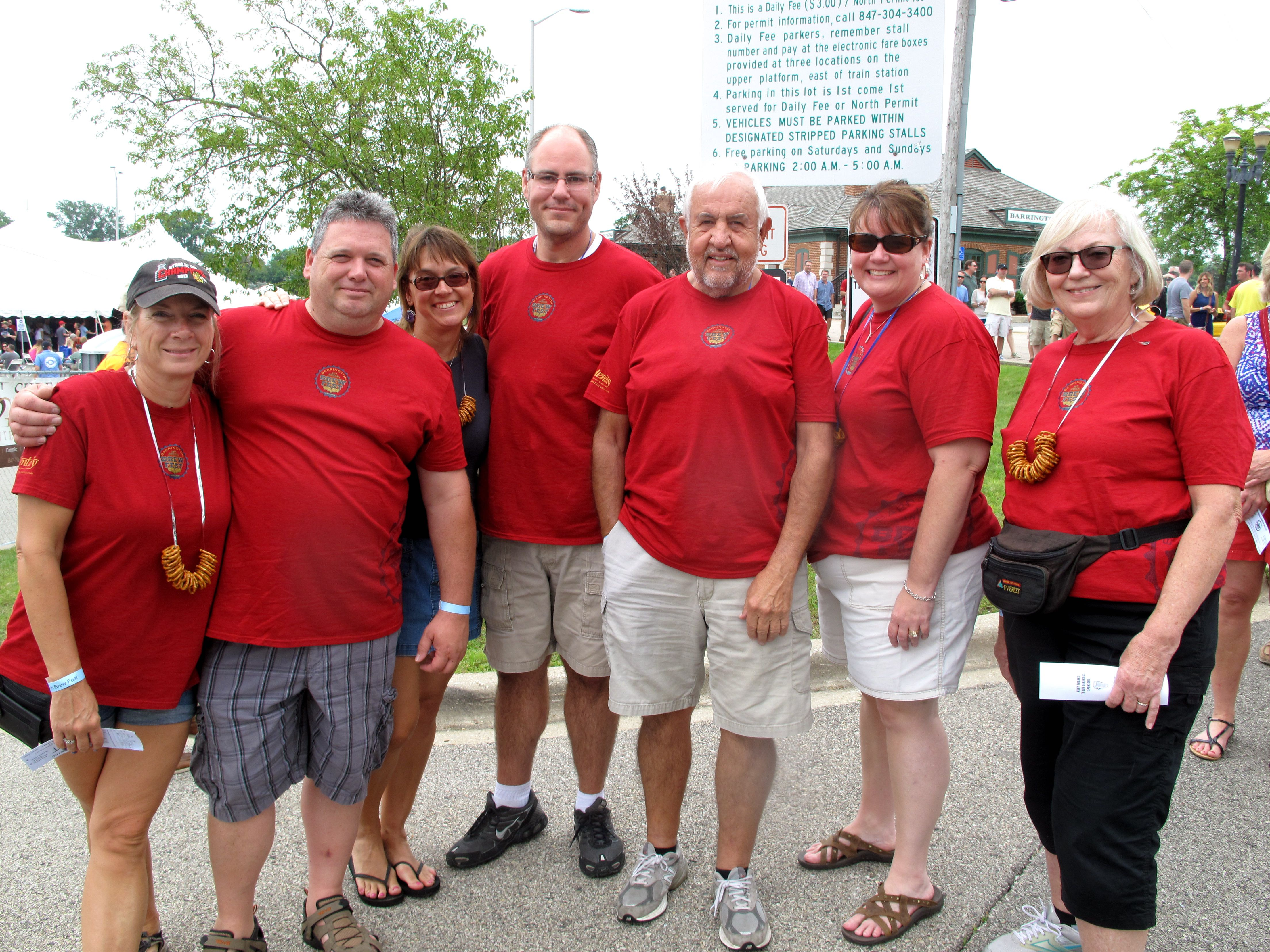 197 Beer Lovers Boost Bacoa At Barrington Brew Fest 365barrington Brew Fest Beer Lovers Brewing
