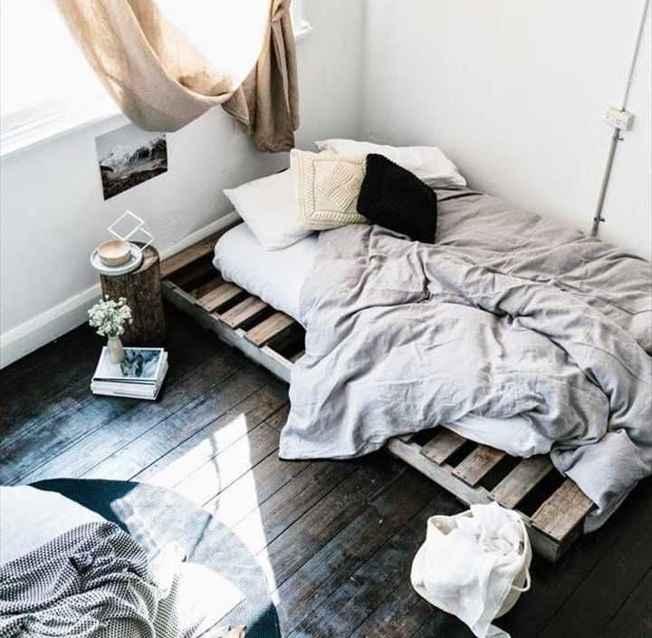 Photo of 23 Really Fascinating DIY Pallet Bed Designs That Everyone Should See