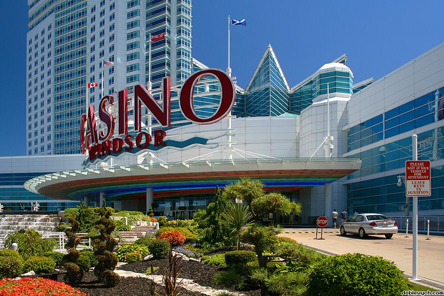 Casinos In Ontario Canada