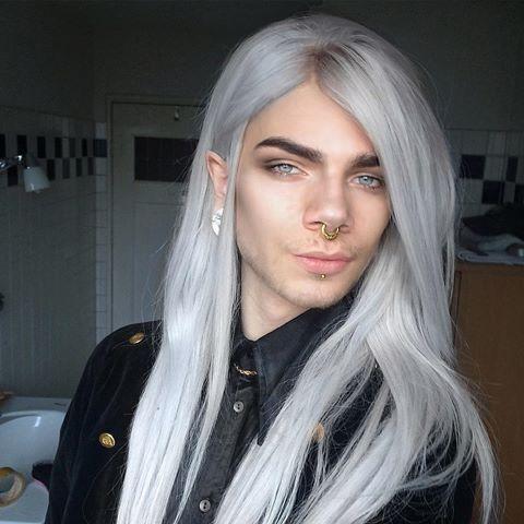 13408983 1032027313553092 1310800585 N Jpg 480 480 Long Hair Styles Men Nils Kuiper Long Hair Styles
