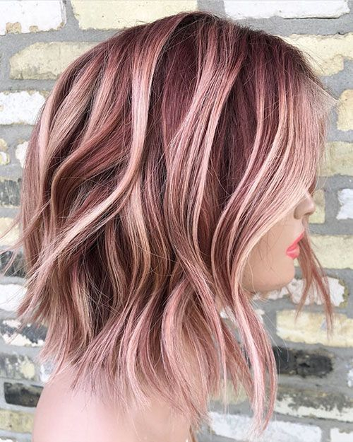 Premium Plain T Shirt Medium Hair Color Creative Hair Color Hair Styles