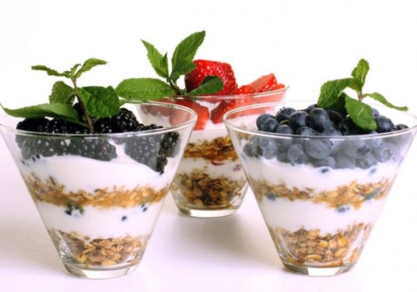 20 Healthy Ways to Satisfy your Sweet Tooth!