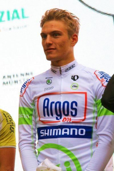 Marcel Kittel (Argos-Shimano)