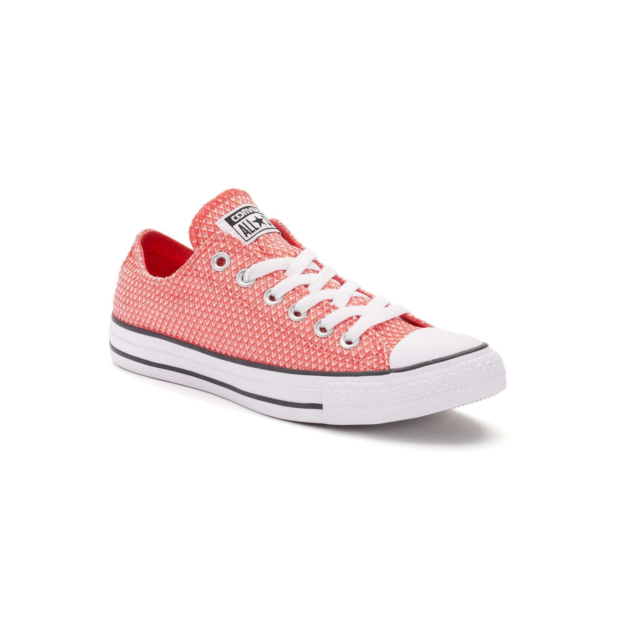 Women's Converse Chuck Taylor All Star Snakeskin Knit Shoes