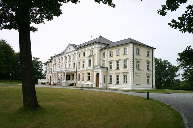 Dassow Schloss Lütgenhof Guts & Herrenhäuser / Gutshäuser