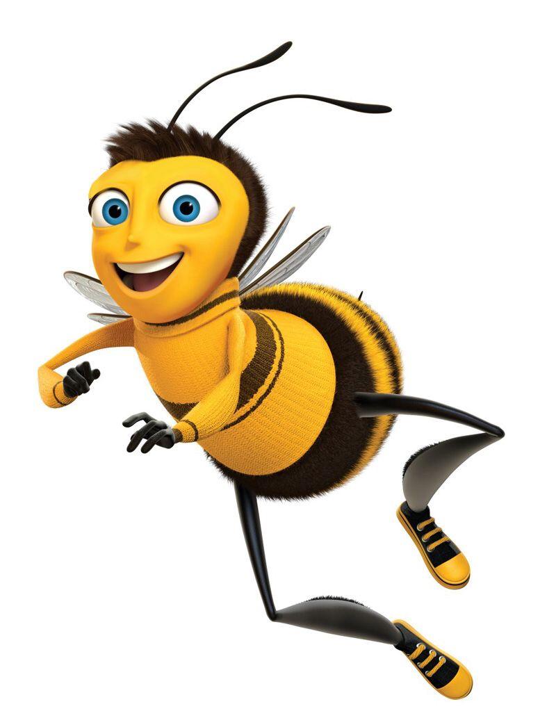 Im Sorry Barry B Benson Bee Movie We Bare Bears Wallpapers Barry Bee Benson