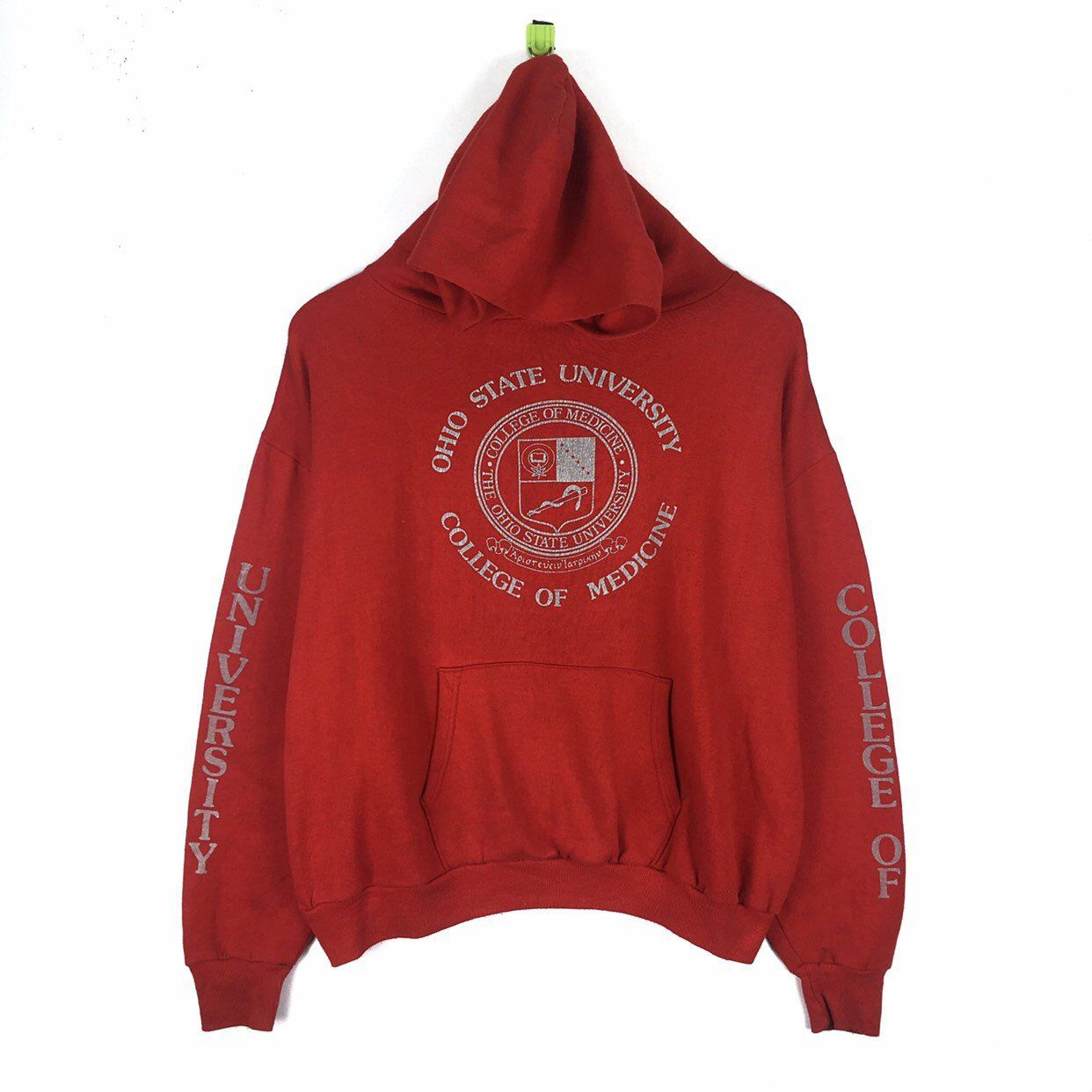 Excited To Share This Item From My Etsy Shop Vintage Ohio State University Sweatshirt Hoodie Collage Of Sweatshirts Sweatshirts Hoodie University Sweatshirts [ 1242 x 1242 Pixel ]