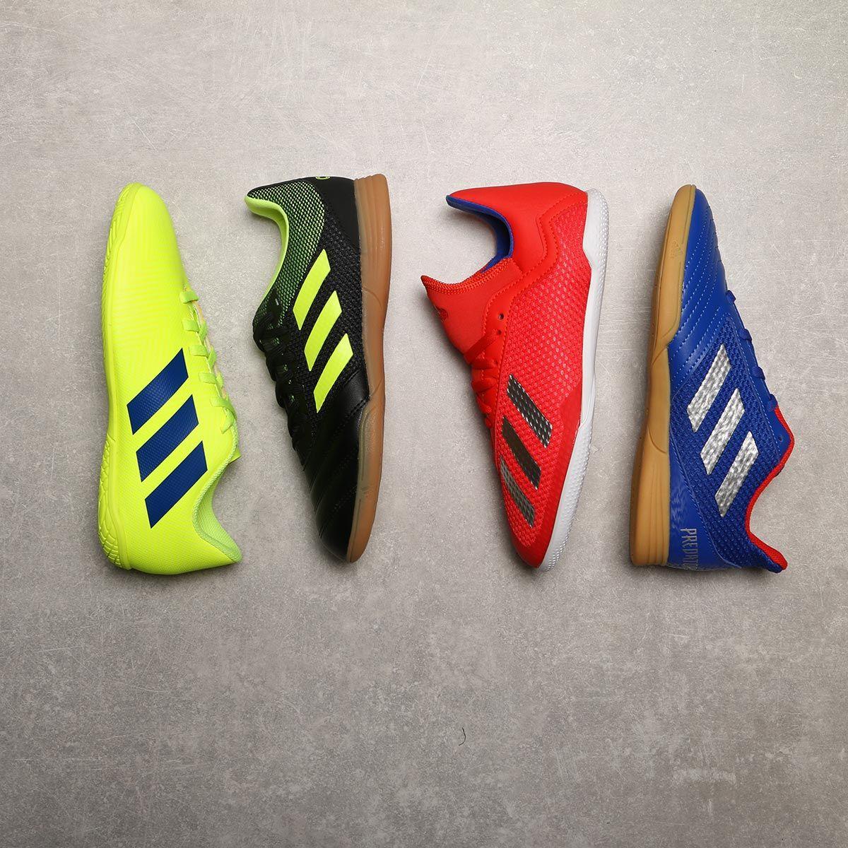 Mm paz sin cable  adidas futsal | Botas de futbol sala, Zapatos de futbol sala, Zapatos de  fútbol nike