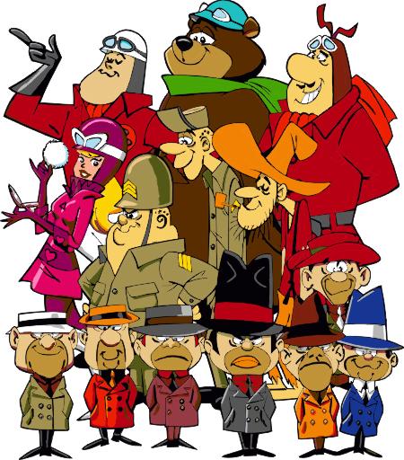 Comiquitas De Mi Infancia Cartoons Clasicos Los Autos Locos Personajes De Dibujos Animados Clasicos Dibujos Animados Clasicos Dibujos Animados