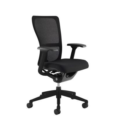 Zody Chair By Haworth With Images Best Office Chair Office